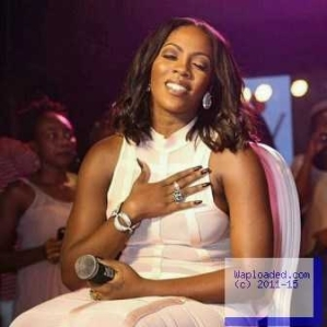 "Tiwa Savage Drops Tracklisting Of Her Album Titled "" Romance Expression Dance (R.E.D.) """